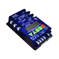 ICM Controls ICM450 3-Phase Monitor, 25-Fault Memory, LCD