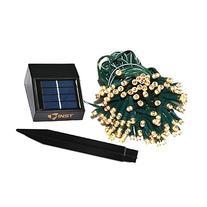 INST Solar Powered LED String Light, Ambiance Lighting, 54.
