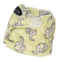 Imagine Baby Products Newborn Stay Dry All-In-One Hook and