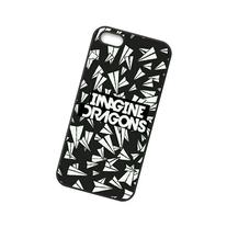 Imagine Dragons DIY Cover Case for Iphone 5,5S,Imagine