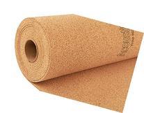 IncStores 6mm Eco-Cork Underlayment - Excellent Subfloor