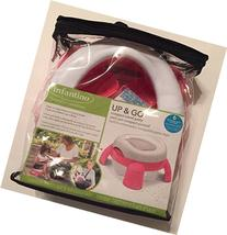 Infantino Up & Go Compact Travel Potty