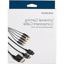 Insignia™ - 7' Universal Gaming Component Cable For