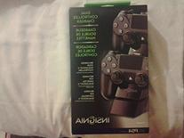 Insignia - Dual-Controller Charger for PlayStation 4