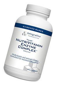Integrative Therapeutics - NutriVitamin Enzyme Comp™w/o