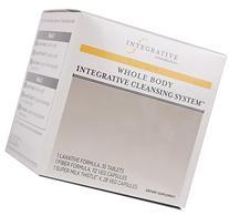 Integrative Therapeutics - Whole Body Integrative Cleansing