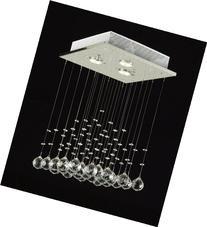 JAC D'LIGHTS J10-C9071S-3us Modern Rain Drop Lighting