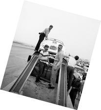 James Dean & Porsche Little bastard