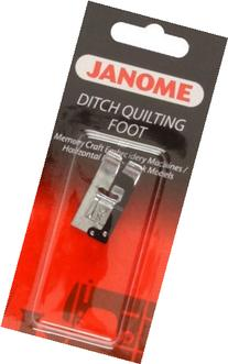 Janome Ditch Quilting Foot Foot By The Each