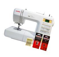 Janome Magnolia 7330 Sewing Machine w/ FREE BONUS Package -