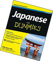 Japanese For Dummies