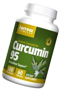 Jarrow, Curcumin 95