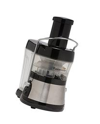 Jason Vale Fusion Juicer Stainless Steel - Centrifugal Juice
