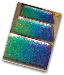 Jelly BeadZ® 4 Color- Make Your Own Ocean -Water Bead Gel 4