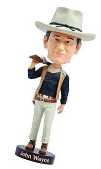 John Wayne Cowboy Bobblehead