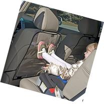 Jolly Jumper Car Seat Back Protector, 4 Count