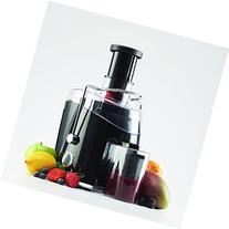 Juice Extractor - Brentwood Wide Feeder Multi Speed Juicer