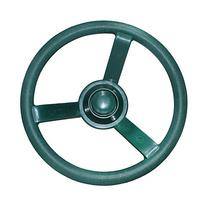 "Jungle Gym Kingdom 12"" Playground Plastic Steering Wheel -"