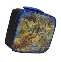 Jurassic World Lunch Bag, Black