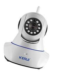 KERUI N62 WiFi Wireless 720p IP Camera Video Monitoring/
