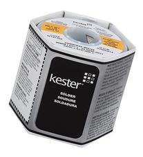 """KESTER SOLDER 32117 24-6040-0027 60/40 Stand, 0.031"""""""