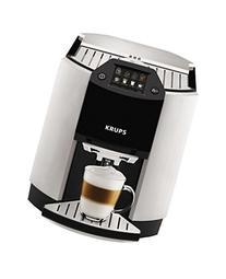 KRUPS EA9010 Barista One Touch Cappuccino Super Automatic