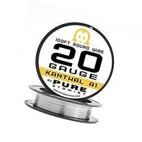20g - PURE ATOMIST 20 Gauge kanthal A1 Wire 100' Roll - 20