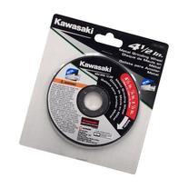 "Kawasaki 841350 4-1/2"" x 1/8"" Grinding Wheel-Metal"