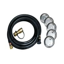Kenmore Natural Gas Conversion Kit 10477 Converts Grill to