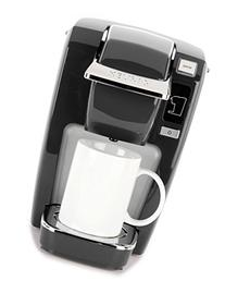 Keurig K10 Mini Plus Coffee Maker with K-Cups