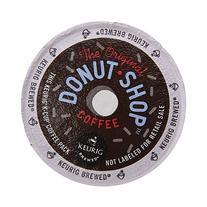 Keurig, The Original Donut Shop, K-Cup Packs, Portion Pack