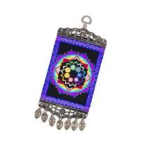 Kheops International - Wall Hanging Carpet Chakras