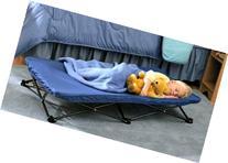 Kids, Child Size, Toddler, Portable, Travel Sleeping Cot