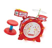 Fisher Price Music Big Bang Drumset with Lights