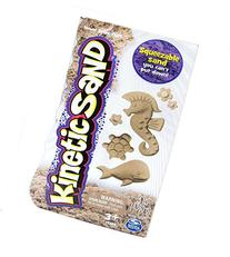 Kinetic Sand - 3lb - Kinetic Beach Sand by Spin Master -