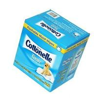 Kleenex Cottonelle Fresh Flushable Moist Wipes - 346 ct by