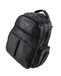 Knuddelstuff 'Buckingham' Diaper Backpack