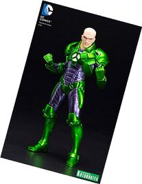 Kotobukiya DC Comics New 52 Lex Luthor ArtFX+ Statue
