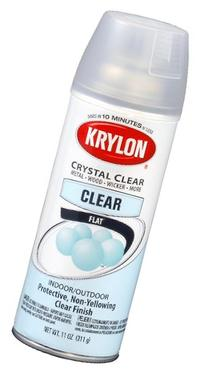 Krylon Matte Finish | Searchub