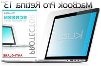 "Kuzy Retina 13"" Anti-Glare Screen Protector for Older"