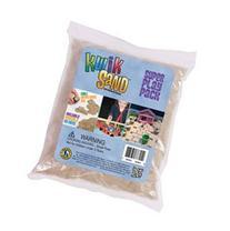 Kwik Sand Refill Pack - Natural