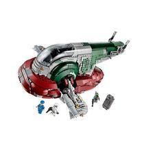 LEGO 75060 Star Wars The Empire Strikes Back Slave I