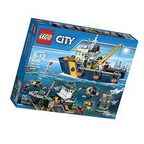 LEGO City Deep Sea Explorers 60095 Exploration Vessel
