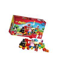 Lego Duplo Brand Disney Mickey and Minnie Birthday Parade