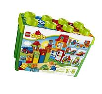 LEGO DUPLO Creative Play My First Box of Fun 10580,
