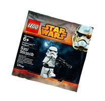 LEGO, Star Wars, Stormtrooper Sergeant Minifigure Bagged
