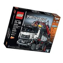 LEGO Technic 42043 Mercedes-Benz Arocs 3245 Building Kit
