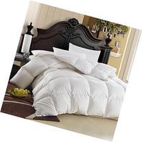 Egyptian Bedding 600-Thread-Count Egyptian Cotton Siberian