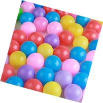 Lanlan beautiful Ball Fun Ball Soft Plastic Ocean Ball Baby