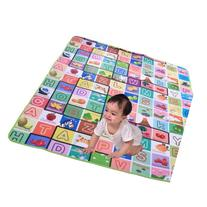Large Baby Care Floor Mat Playing Mat Crawl Mat by St. L'